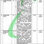 Planning and Development Department Punjab Jobs