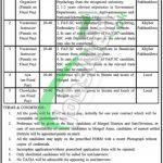PO Box 12 GPO Peshawar Jobs