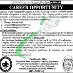 Manager Internal Audit Jobs