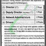 Network Administrator Jobs