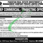 Chief Commercial Marketing Officer Jobs