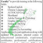 PITAC Gilgit Jobs 2021