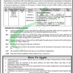 Section Officer Jobs