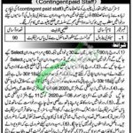 District Health Authority Chiniot Jobs