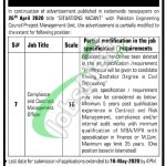 Compliance and Contract Management Officer Jobs