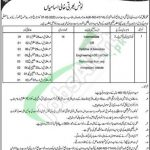 Secretary Union Council Jobs