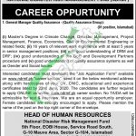 General Manager Quality Assurance Jobs