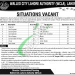 AJK Tourism and Archaeology Department Jobs