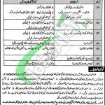 Risalpur Cantonment Board Jobs