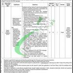 PO Box 1418 GPO Islamabad Jobs