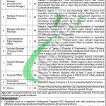 Sindh Infrastructure Development Company Jobs