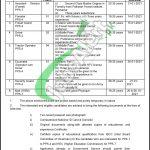 Capital Development Authority Jobs