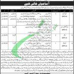 Pak Army Composite Ordnance Depot Jaglot Gilgit Jobs