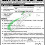 PO Box 51 Jauharabad Jobs