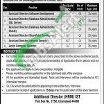 IST Islamabad Jobs