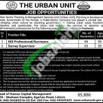 The Urban Unit Jobs