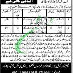 Join Pak Army ASC School Nowshera Jobs