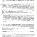 FPSC Jobs for ASF Inspector