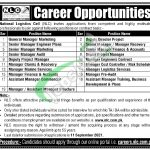 NLC Jobs