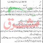 POL Depot Risalpur Jobs