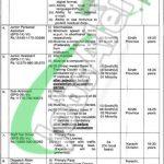 PO Box 7200 GPO Saddar Karachi